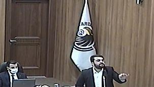 AK Partili Göksoy'dan Belediyeye Sert Eleştiriler!