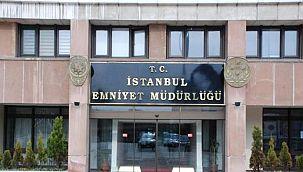 İstanbul Emniyeti Baştan Başa Değişti!