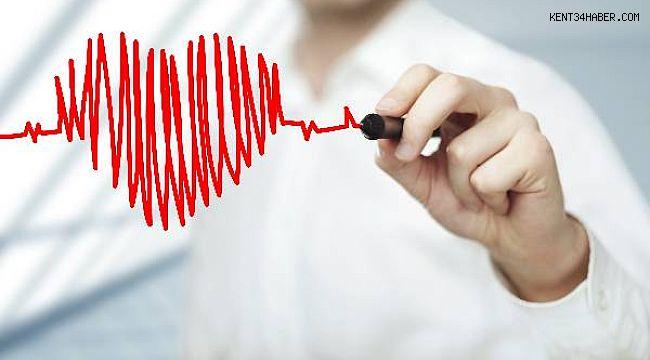 Kalp Hastalarına Sıcak Havada Soğuk Duş Uyarısı