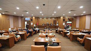 Kartal Belediye Meclisi'nde Komisyonlar Seçildi