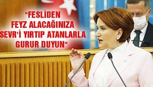 Meral Akşener'den Diyanet İşleri Başkanı'na Çok Sert Tepki!