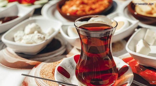 """""""Türk tipi kahvaltı en sağlıklısı"""""""