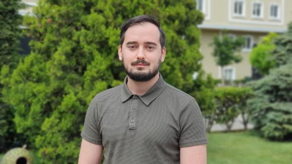 2 Yıllık Okuduğu Bölüme Öğretim Görevlisi Olarak Döndü