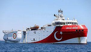"""""""Doğu Akdeniz Meselesinde Diplomasiye Ağırlık Verilmelidir"""""""