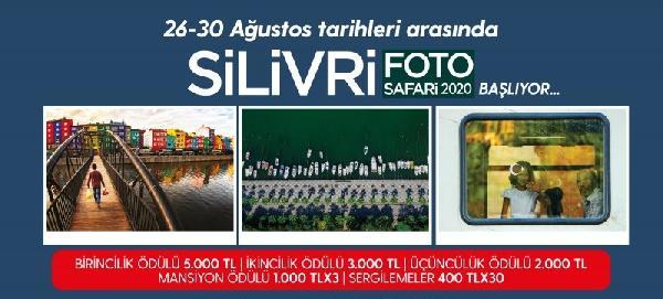 Foto Safari 2020'nin İkincisi Düzenleniyor