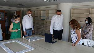 İSMEK, Kartal'daki Kurs Merkezlerini Çoğaltmaya Hazırlanıyor