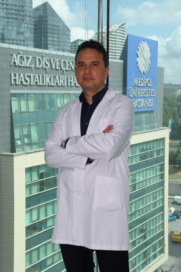 """""""Kolon Kanserinde Karaciğer Metastazı Riskine Dikkat"""""""