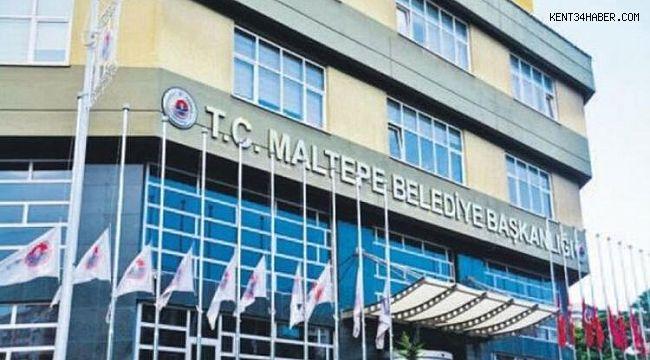 Maltepe Belediyesi'nde Deprem!