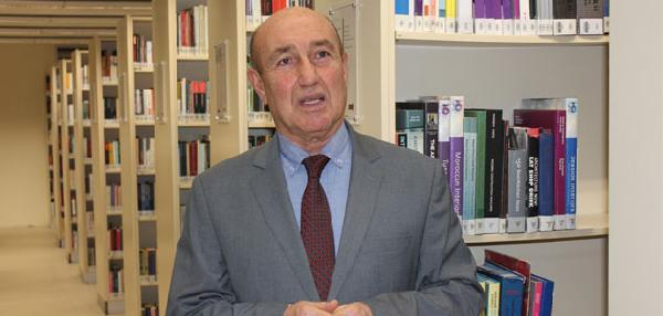 """Emekli Büyükelçi Oğuz Çelikkol: """"Mısır ile Yunanistan Anlaşması Hukuka Aykırı"""""""