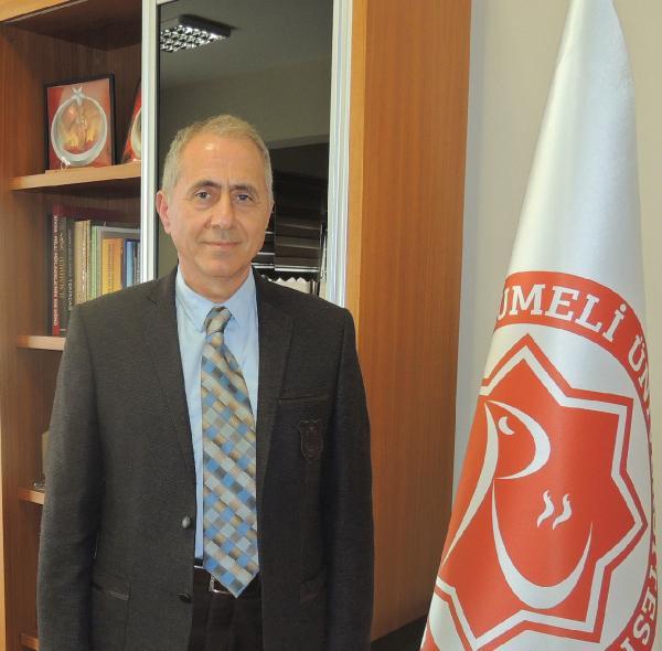 Prof. Dr. Dodurka: Veteriner hekimler koronavirüsü 60 yıldır tanıyor
