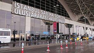 Sabiha Gökçen Havalimanı'nda Covid-19 Protokolü İmzalandı