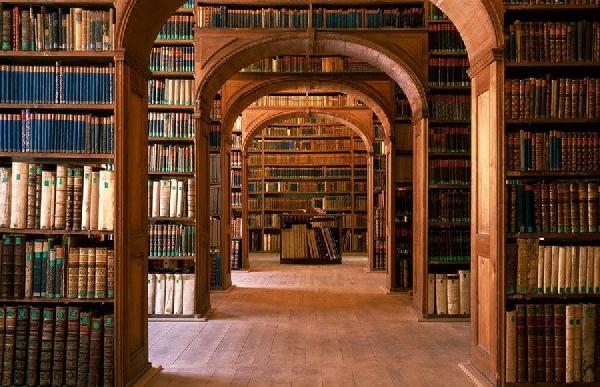 Türkiye'deki 'Halk Kütüphanesi' Sayısı Bin 182 Oldu