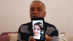 17 yaşındaki kızı kaçırdılar!