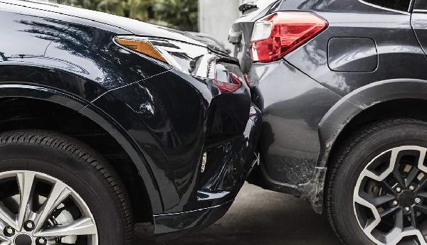 8 Ayda 235 Bin Trafik Kazası!