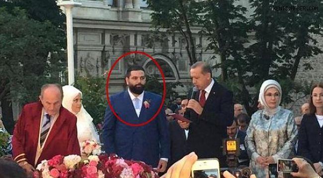 Ahmet Davutoğlu'nun Danışmanı Gözaltına Alındı!