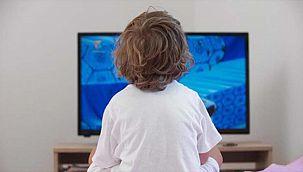"""""""Çocuğunuz Ekrana Bakma Sendromu'na Yakalanabilir"""""""