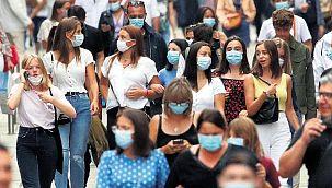 Fransa'da corona virüs kabusu sürüyor