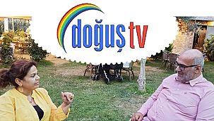 Nergiz Süslü, Doğuş TV'nin sırlarını anlattı