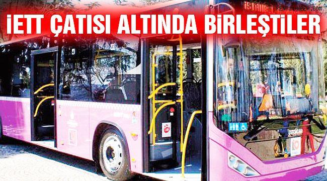 Otobüs Taşımacılığında Yeni Dönem!
