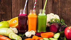 Sonbaharda Bağışıklığı Güçlendirecek 10 Öneri