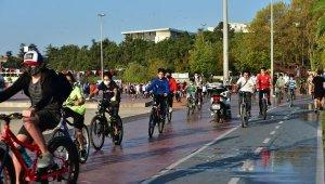 Tuzla'da spor etkinlikleri düzenlendi