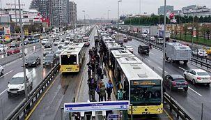 29 Ekim toplu taşıma ücretsiz mi?