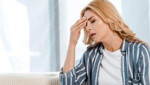 """""""Ağrıdan kaçarken migrene tutulmayın"""""""