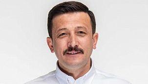 AKP'de bir isim daha virüse yakalandı