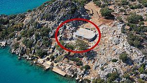 Antalya'da doğa katliamına inceleme başlatıldı