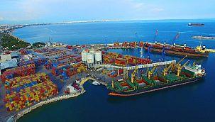 Antalya limanını Katarlılar işletecek