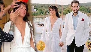 Ayşe Boyner ile Cem Telvi evlendi!