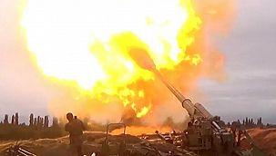 Azerbaycan ordusu 2. dalga operasyonu başlattı