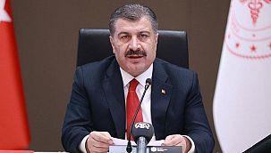 Bakan Koca 5 ilin adını verip uyardı: Bütün Türkiye için risk…