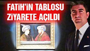Başkan Gökhan Yüksel, CHP İstanbul İl Başkanlığı'nın Toplantısına Katıldı