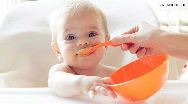 Bebek mamasında pahalılıkta zirvedeyiz