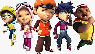BoBoiBoy 9 Ekim'de sinemalarda