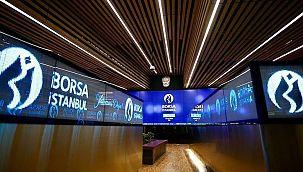 Borsa, 8,5 ayın kapanış rekorunu tazeledi