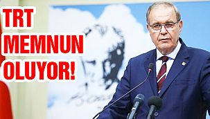 CHP'li Öztrak'tan Çok Konuşulacak İddia!