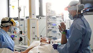 Corona mevsimsel gripten daha az öldürücü