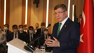 Davutoğlu'ndan Erdoğan'a: Aşireti Ankara'da kurmuşsanız…