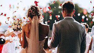 Düğüne rekor ceza!