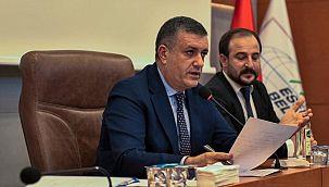 Esenyurt Belediyesi'nin 2021 bütçesi onaylandı