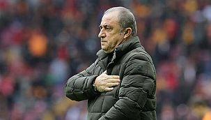 Fatih Terim: Artık transferlere karışmak istemiyorum