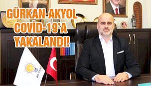 Gürkan Akyol: