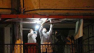 İskenderun'da patlama: 5 kişi gözaltına alındı