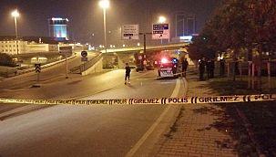 İstanbul'da dehşet anları: Kurşun yağdırdılar