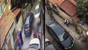 İstanbul'da iki aile çatıştı: 1 ölü