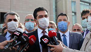 İyi Parti İstanbul İl Başkanı Buğra Kavuncu'dan suç duyurusu