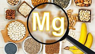 Magnezyum eksikliği hangi hastalıklara yol açıyor?