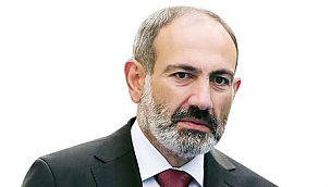 Paşinyan: Karabağ, Azerbaycan'ın parçası olamaz